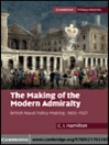 The Making of the Modern Admiralty (eBook)